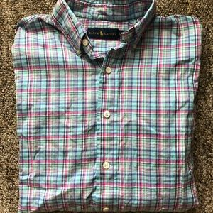Polo by Ralph Lauren Shirts - Polo Ralph Lauren long sleeve button up